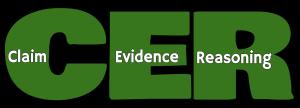 C-E-R Logo