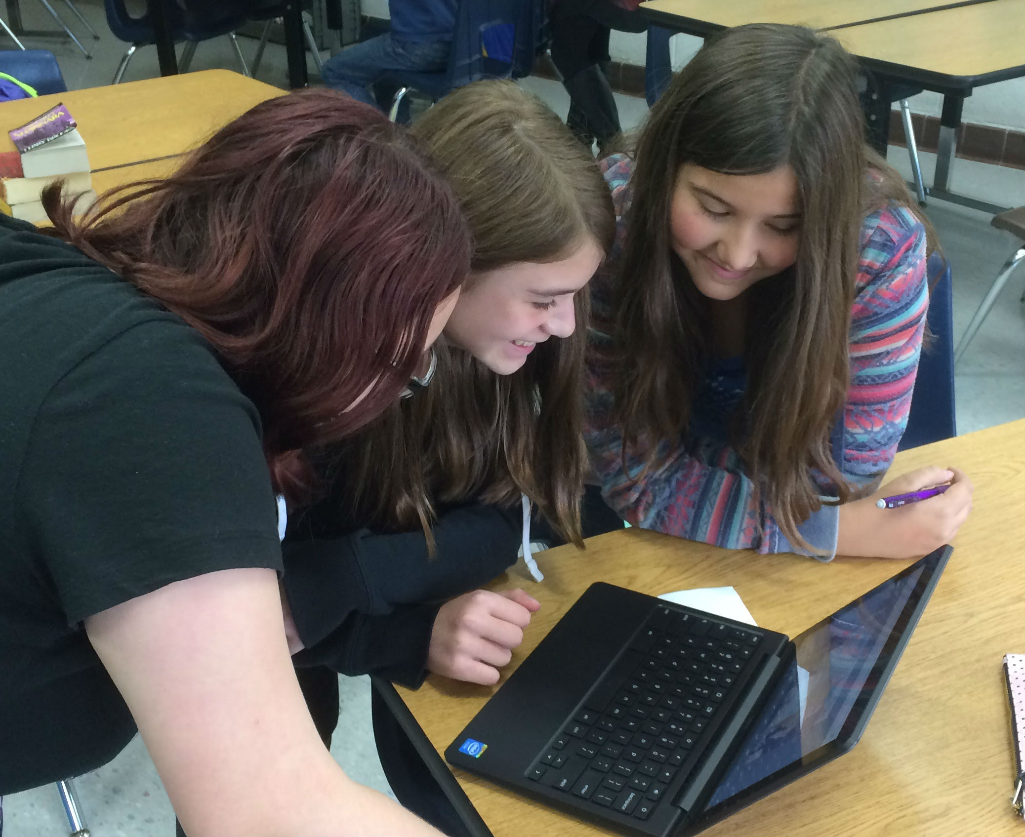 Effective Peer Assessment that Transcends Technology