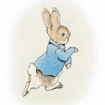 Peter Rabbit - Grade 2