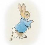 Peter Rabbit -  Grade 2