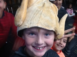 Turkey Zach