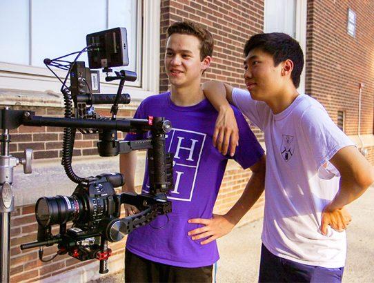 America's Best Film Schools