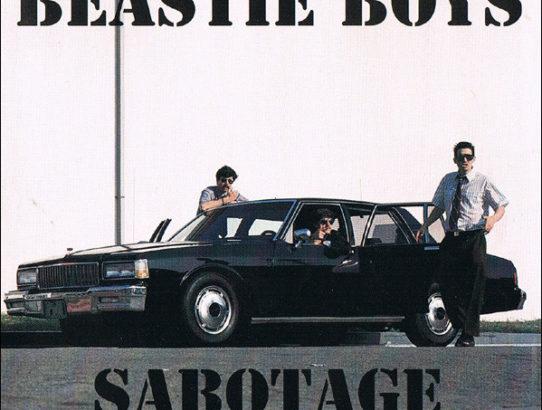 """Run n Gun: The Beastie Boys """"Sabotage"""" Music Video"""