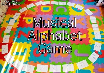 Play to Learn: Musical Alphabet Game for Preschool | Musical ...