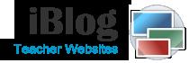 iBlog Teacher Websites