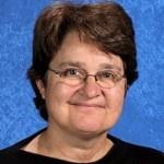 Profile picture of April Cronin