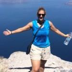 Profile picture of site author Nicole Ziegler