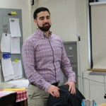 Profile picture of Mr. Charara