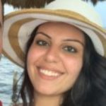 Profile picture of Maggie Salame