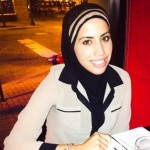 Profile picture of site author Nesreen Najm