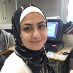 Profile picture of site author Fatima Moussa