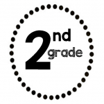 Site icon for Ms. Philips' 2nd Grade