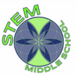 Site icon for STEM Middle School