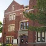 Site icon for McDonald Elementary School