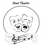 Site icon for Stout Theater Company