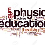 Site icon for Mrs. Foreman's Physical Education Class